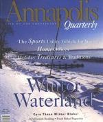Annapolis Quarterly Winter 1997