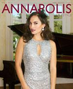 Annapolis Lifestyle – Nov/Dec 2012