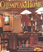 Chesapeake Home – October 2002