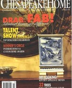 Chesapeake Home – October 2005