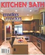 Kitchen and Bath – Summer 2008