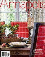 Annapolis Home – Winter 2012