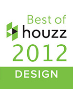 Best of Houzz 2012 – Design