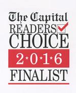 The Capital Readers Choice 2016
