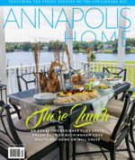 Annapolis Home Shore Lunch