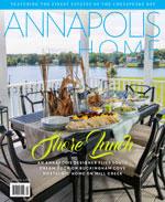 Annapolis Home –  Vol.7, No. 4 2016