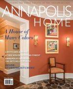 Annapolis Home- Vol.9, No.1 2018