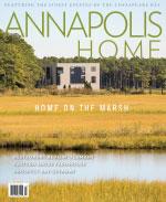 Annapolis Home Magazine June 2019