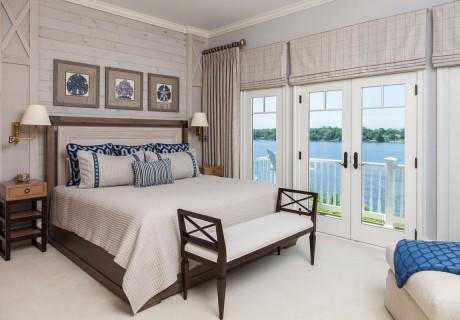 Coastal En-suite