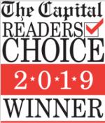 The Capital Reader's Choice 2019