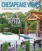 Chesapeake views winter issue