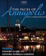 Faces of Annapolis 2018